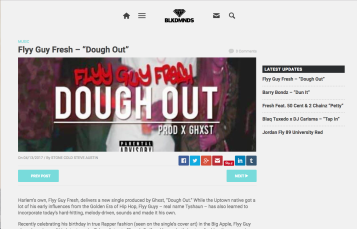 02 Dough Out blkdmnds