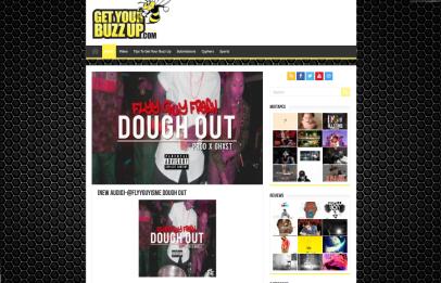 06 Dough Out getyourbuzzup