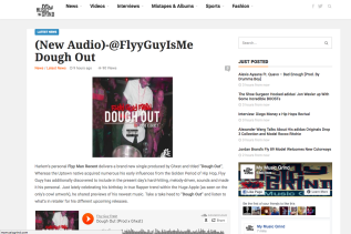 11 Dough Out mymusicgrind