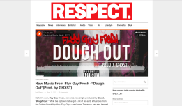 20 Dough Out respect-mag