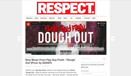 20 Dough Out respect-mag