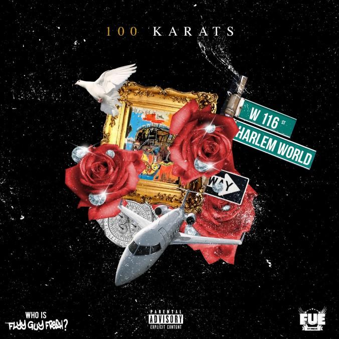 100-karats copy