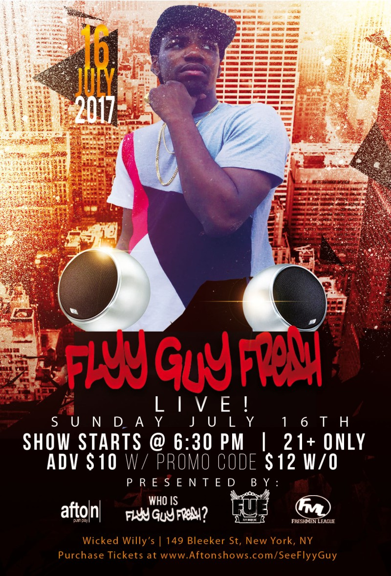 FGF Wicked Willys 7.16.17 Show