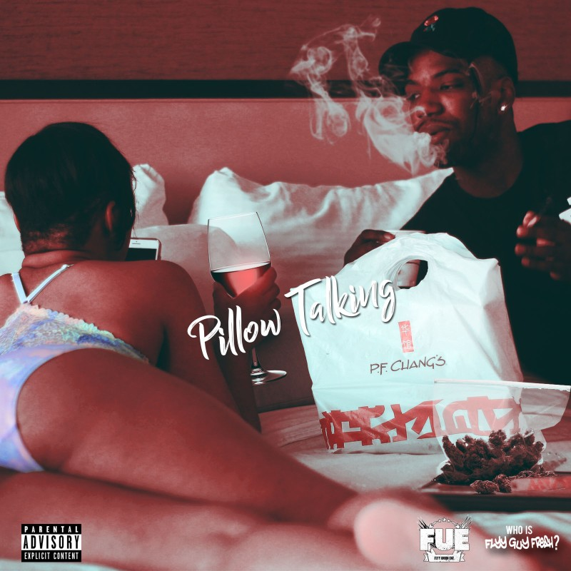 pillow-talkin-ep artwork