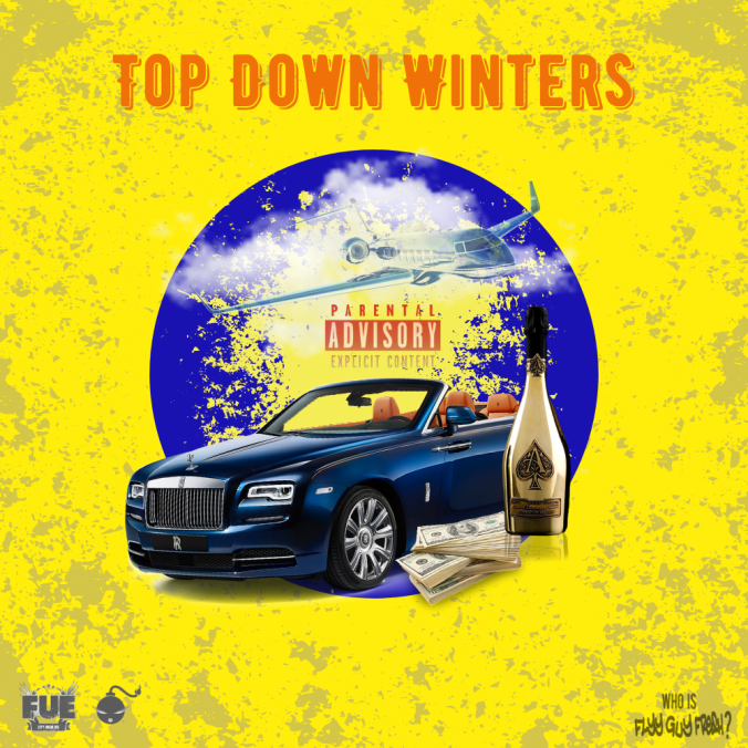 Top-Down-Winters Artwork